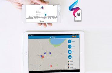 App móvil de gestión de notificaciones