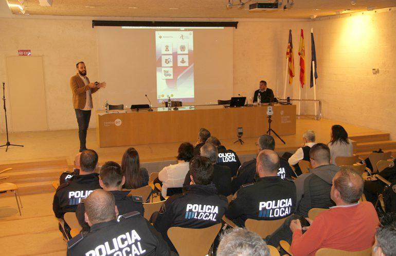 Jornada sobre sanciones de tránsito: dispositivos y aplicaciones de denuncia de infracciones