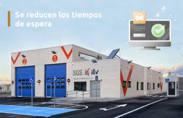 Sistema telemático ITV Mallorca