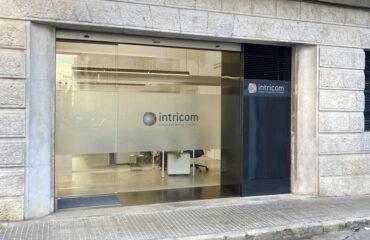 Entrada Intricom